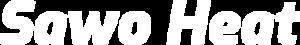 Sawoheat logo